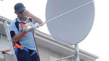 Çanak anten kurulumu ankara