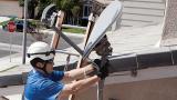 7-24 Uydu- Çanak Servisi