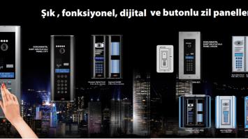 Bala Audio Görüntülü Diafon Servisi