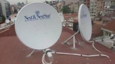 Ostim Uyducu – Uydu Servisi