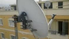 Subayevleri uyducu – uydu servisi