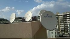 Ankara Çayyolu Uyducu Uydu Servisi