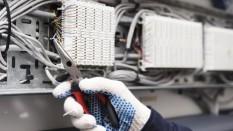 elektrikçi internet kablosu