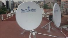 Seyranbağları uyducu uydu servisi