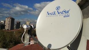 Uydu Servisi Ankara Yenimahalle