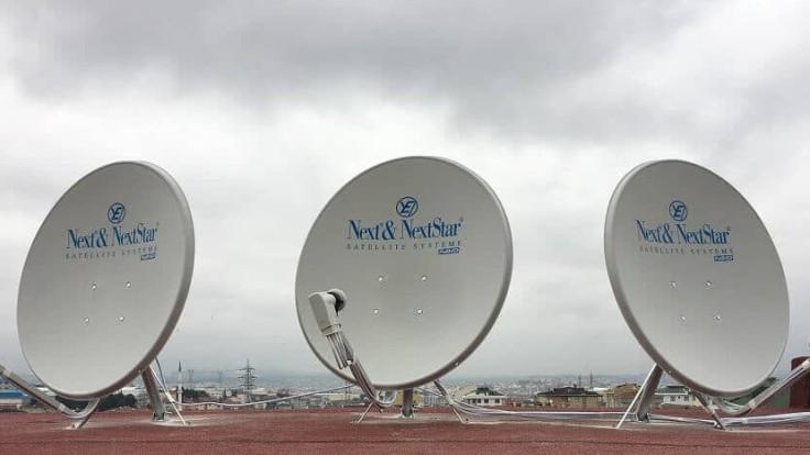 Alacaatli Uydu Servisi