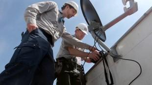 Çanak Anten Kurulumu Ayarları