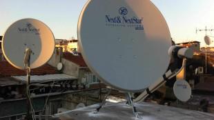 Çanak Anten Servisi Ankara'da Nerede?