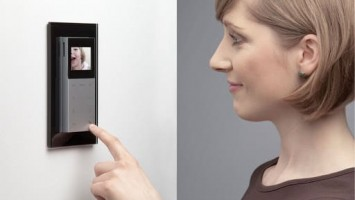 Görüntülü Diafon Sistemleri