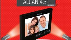 Netelsan Görüntülü Diyafon Sistemleri 399 Tl başlayan fiyatlarla