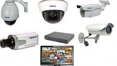 Ankara Altındağ Güvenlik Kamera Sistemleri