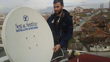Ankara Uydu Montajı Altındağ Ankara