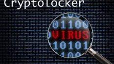 cryptolocker virüsü muhasebe programı kurtarma