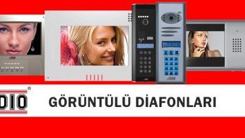 Görüntülü Diyafon Ankara