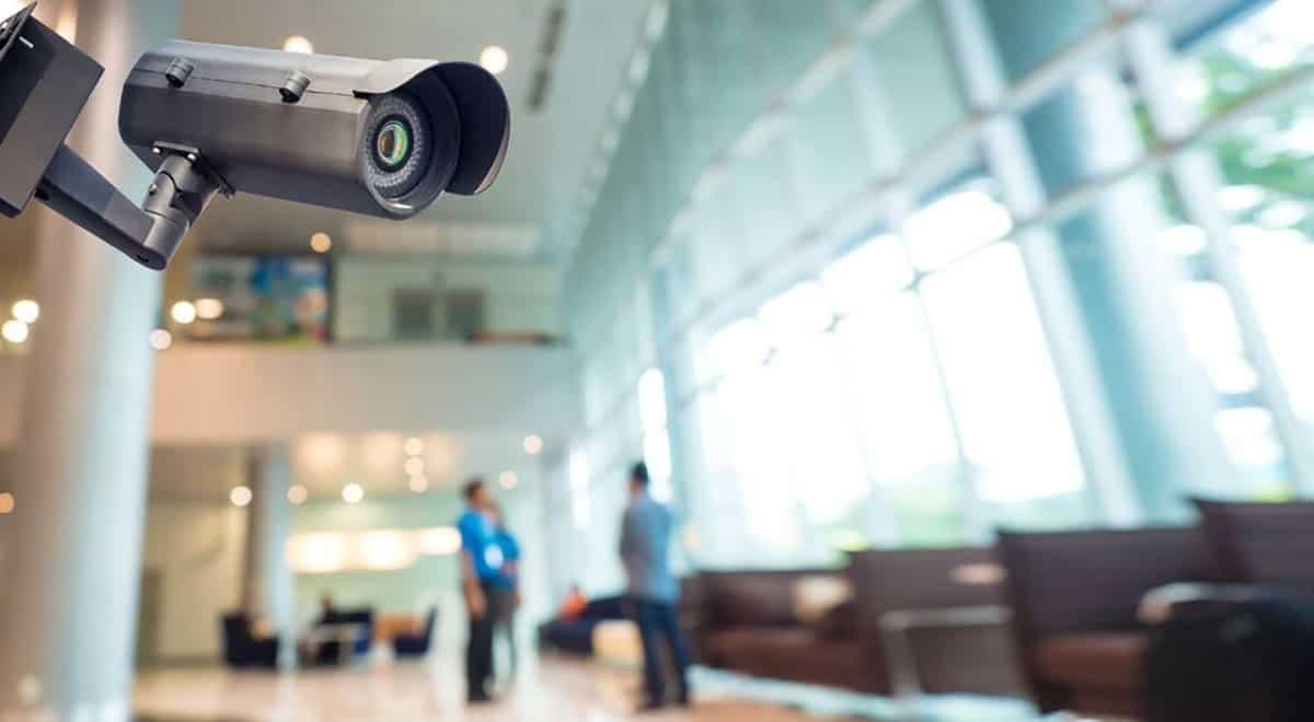 Güvenlik Kamera Montaj ve Arıza Servisi