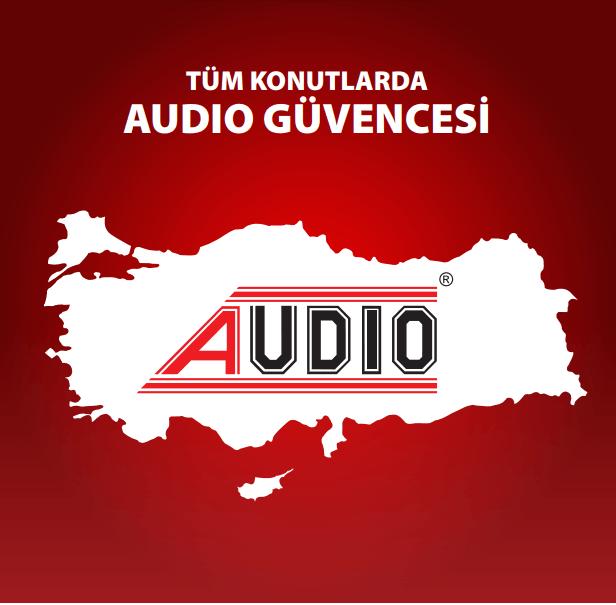 Audio görntülü diyafon özel servisi