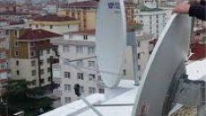 Keçiören Uyducu – Uydu Servisi