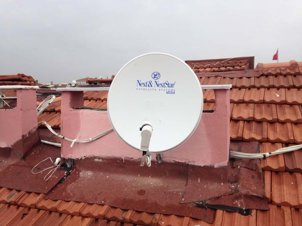 Pursaklar Uydu Servisi