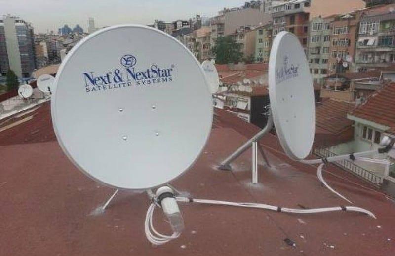 Ostim Uyducu - Uydu Servisi
