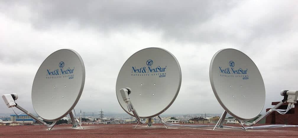 Alacaatlı Uydu Servisi