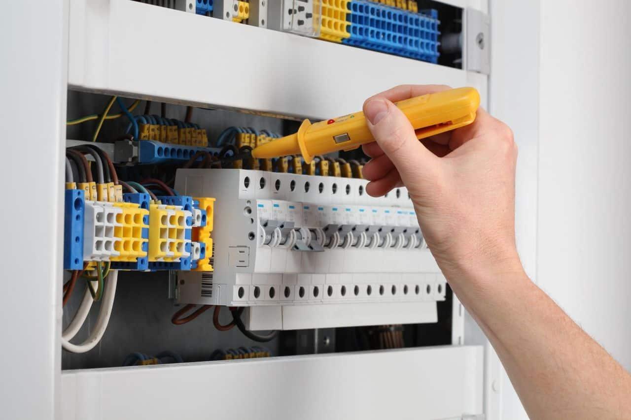 Törekent Elektrikçi Acil Elektrikçi